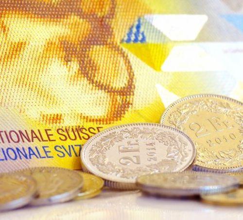 2,5 tys. franków dla każdego Szwajcara?